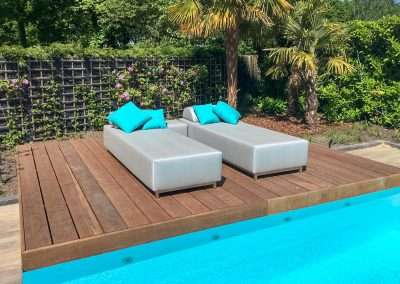 luxury daybed